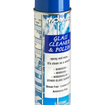 High-Foaming Glass Cleaner | Whistle
