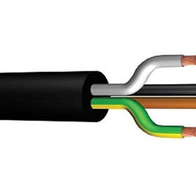 Rubber Insulated & Sheathed Cable | VIPERFLEX - H07