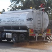 Dust Control Services