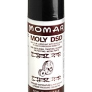 Dry Film Lubricant | Moly DSD