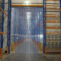 Dust Control Screens | Flexshield