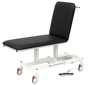 Medical Couch and treatment Table | Onyx | AMC 2510