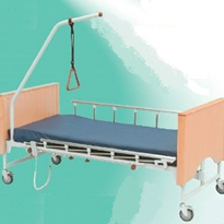 Aged Care Bed | Iris
