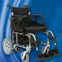Power Chair | R4