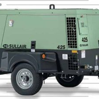 Portable Air Compressor | Sullair 425