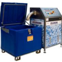 Dry Ice Machine & Storage | Hydraulic  Palletiser | CIP-4 Series