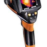 Versatile Thermal Imaging Camera | 875 2i