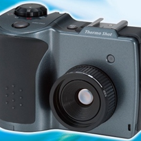 Infrared Camera | NEC ThermoShot