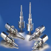 Process sensors - temperature transmitters for the process industry
