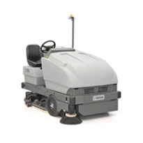 Sweeper Scrubber | Nilfisk | CR1000