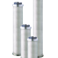 P-SRF Process Sterile Air Filter Elements