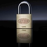 General Purpose Padlocks | Lockwood 120 & 121 Series