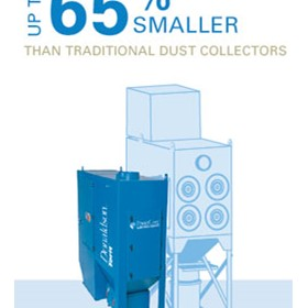 Dust Collectors | PowerCore TG Series