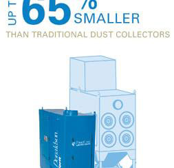 Dust Collectors | Donaldson PowerCore TG Series