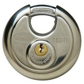 High Security Padlocks | Lockwood 130 Series