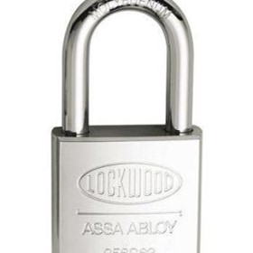 Maximum Security Padlocks | 356 Series