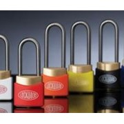 Safety Lockout Padlocks | 312 Series