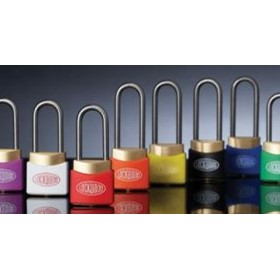 Safety Lockout Padlocks | Lockwood 312 Series