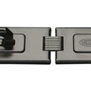 Hinged Hasp and Staple | Lockwood