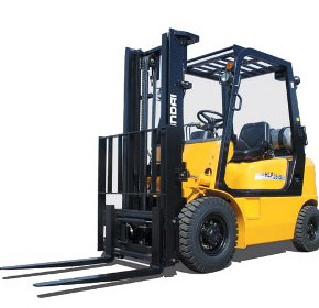 Formal & Informal Training | Forklift