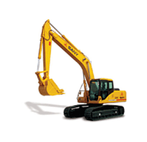 Formal & Informal Training | Excavator