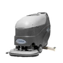 Cylindrical Scrubber Dryer | Nilfisk | BA725