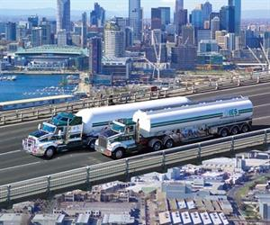 Leading Australian transport group Cootes required improved delivery management and maximum levels of safety through a paperless environment and real-time transmission of information.