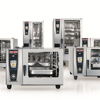 Combi Oven | RATIONAL SelfCookingCenter® 5Senses