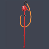 Drum Pumps | Polypropylene Rotary Drum Pump 301A