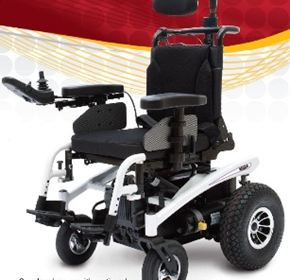 Paediatric Power Chair | Sparky