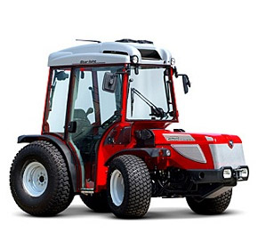 Reversible Steering Tractor | HR 6500