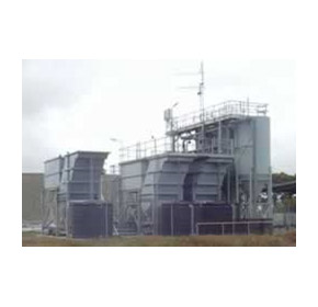 Wastewater Treatment | Lamella Separator