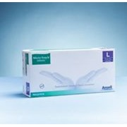 Medical Examination Glove | Micro-Touch Affinity - Latex & Powder Free