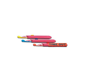 Sharps Prevention | Weighted Safety Scalpels