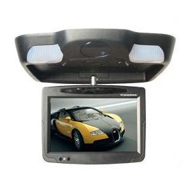 Roof Mount LCD Monitor | AutoMedia
