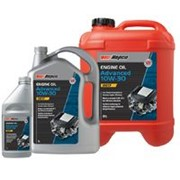Engine Oil | Advanced 10W-30 SM