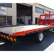Motor Vehicle Transport | Tow Trucks | ATB4000