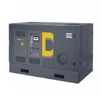 Oil-Free Reciprocating Piston Compressor | DX & DN
