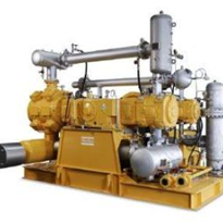 Industrial Gases & Process Air Compressors | HX & HN