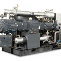 Oil-Free Reciprocating Piston Compressor | P