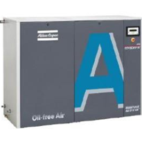 Water-Injected Screw Compressors | AQ 30-55 & 15-55 VSD