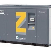 Air & Water-Cooled Rotary Screw Compressor | Z 55-900