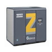 Oil-Free Rotary Screw Compressors | ZE & ZA