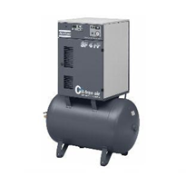 Oil-Free Scroll Compressor | SF 1-22