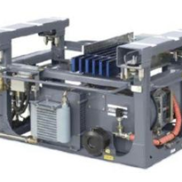 Oil-Free Scroll Compressor | SFR 2-11