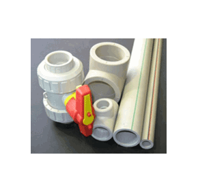 PP Polypropylene Piping