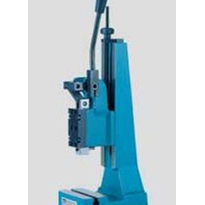 Manual Toggle Press with Square Ram | Mader Pressen