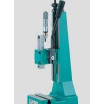 Rack & Pinion Press with Square Ram | Mader Pressen