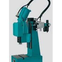 Pneumatic Toggle Press with Square Ram | Mader Pressen