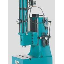 Hydro Pneumatic Press with Round Ram | Mader Pressen